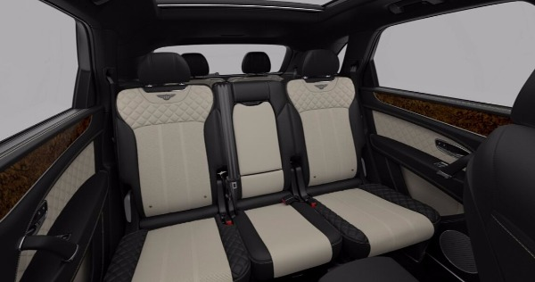 New 2018 Bentley Bentayga Activity Edition-Now with seating for 7!!! for sale Sold at Alfa Romeo of Greenwich in Greenwich CT 06830 9