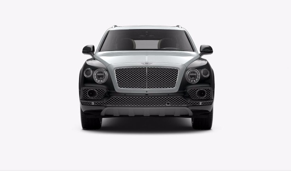 New 2018 Bentley Bentayga Mulliner for sale Sold at Alfa Romeo of Greenwich in Greenwich CT 06830 5