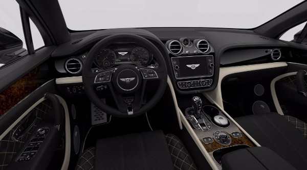 New 2018 Bentley Bentayga Mulliner for sale Sold at Alfa Romeo of Greenwich in Greenwich CT 06830 6