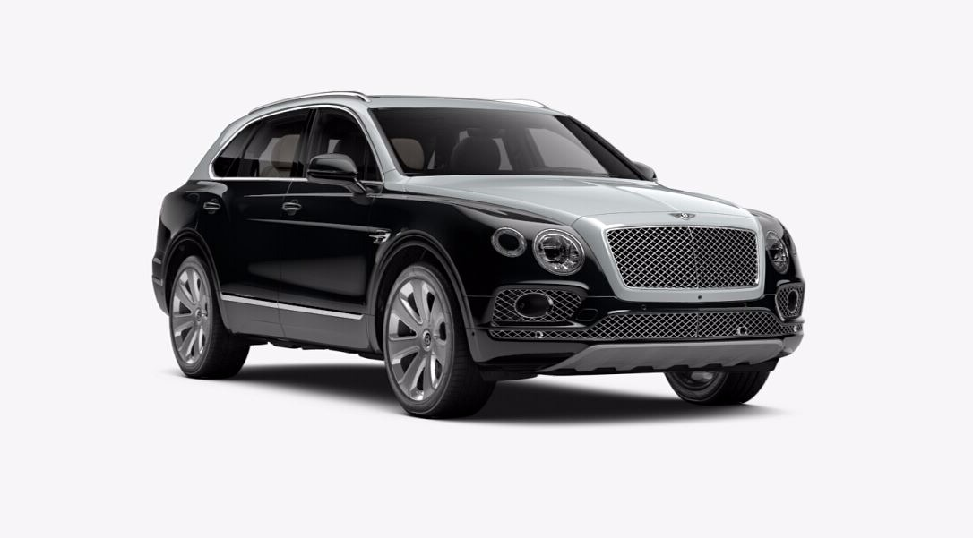 New 2018 Bentley Bentayga Mulliner for sale Sold at Alfa Romeo of Greenwich in Greenwich CT 06830 1