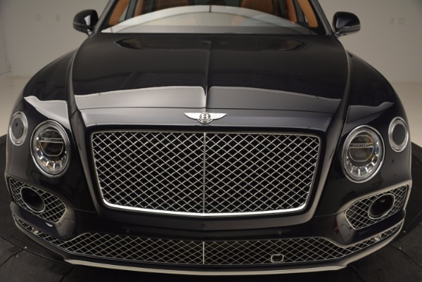 Used 2018 Bentley Bentayga W12 Signature for sale Call for price at Alfa Romeo of Greenwich in Greenwich CT 06830 13