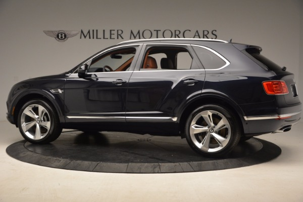 New 2018 Bentley Bentayga Signature for sale Sold at Alfa Romeo of Greenwich in Greenwich CT 06830 4