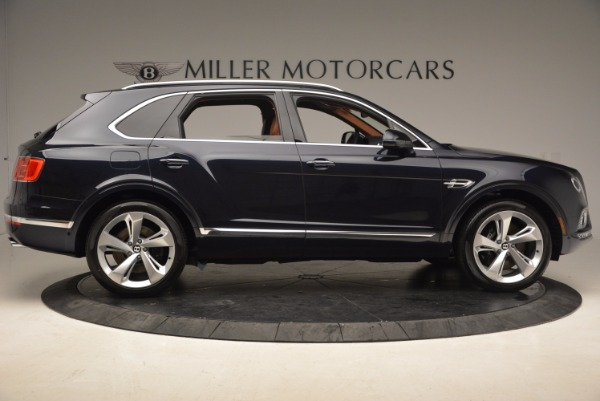 Used 2018 Bentley Bentayga W12 Signature for sale Call for price at Alfa Romeo of Greenwich in Greenwich CT 06830 9