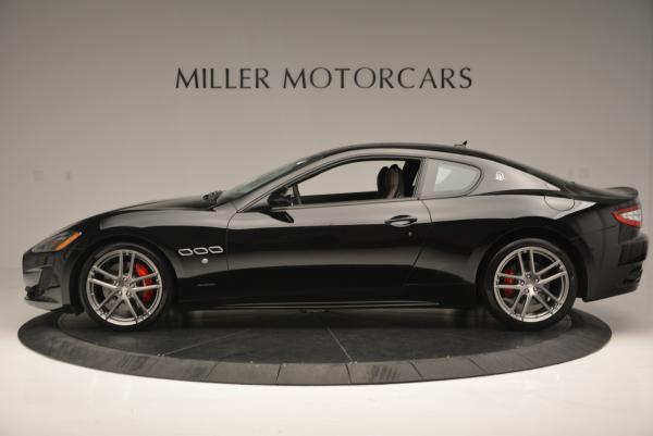 New 2016 Maserati GranTurismo Sport for sale Sold at Alfa Romeo of Greenwich in Greenwich CT 06830 19