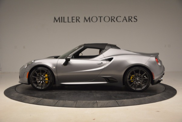 New 2018 Alfa Romeo 4C Spider for sale Sold at Alfa Romeo of Greenwich in Greenwich CT 06830 6