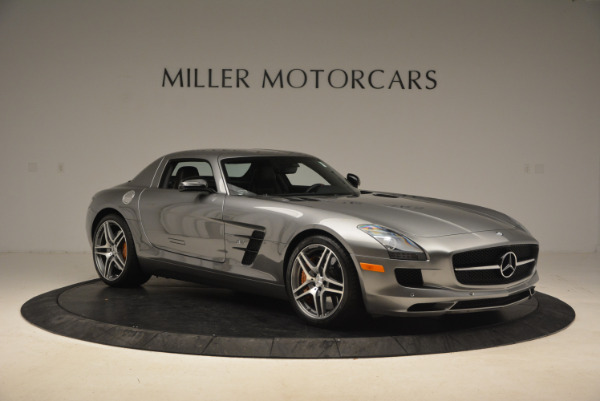 Used 2014 Mercedes-Benz SLS AMG GT for sale Sold at Alfa Romeo of Greenwich in Greenwich CT 06830 14
