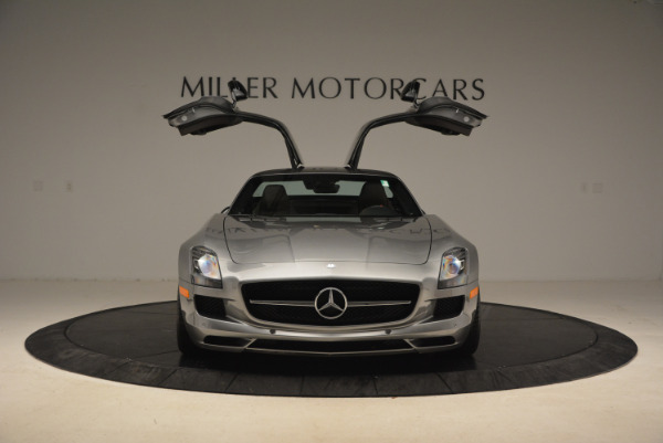 Used 2014 Mercedes-Benz SLS AMG GT for sale Sold at Alfa Romeo of Greenwich in Greenwich CT 06830 16