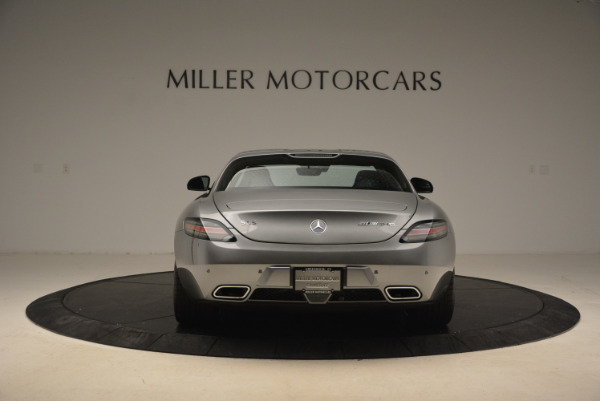 Used 2014 Mercedes-Benz SLS AMG GT for sale Sold at Alfa Romeo of Greenwich in Greenwich CT 06830 7