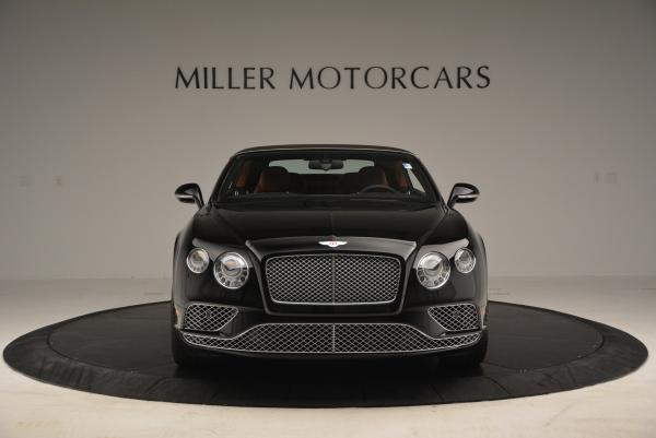 Used 2016 Bentley Continental GT V8 Convertible for sale Sold at Alfa Romeo of Greenwich in Greenwich CT 06830 13