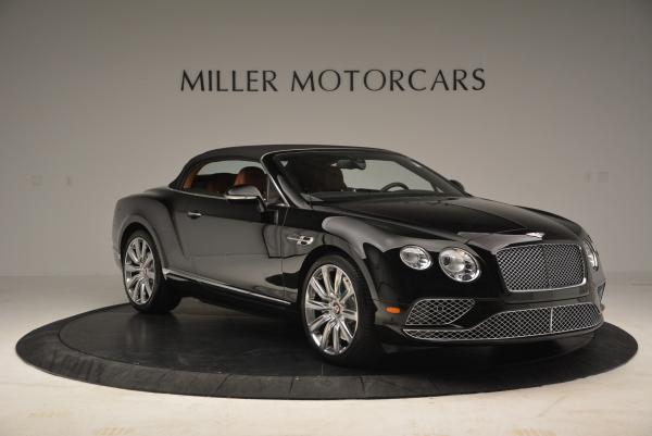 Used 2016 Bentley Continental GT V8 Convertible for sale Sold at Alfa Romeo of Greenwich in Greenwich CT 06830 22