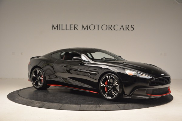 Used 2018 Aston Martin Vanquish S for sale Sold at Alfa Romeo of Greenwich in Greenwich CT 06830 10