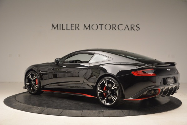 Used 2018 Aston Martin Vanquish S for sale Sold at Alfa Romeo of Greenwich in Greenwich CT 06830 4