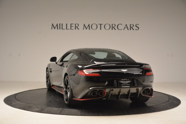 Used 2018 Aston Martin Vanquish S for sale Sold at Alfa Romeo of Greenwich in Greenwich CT 06830 5