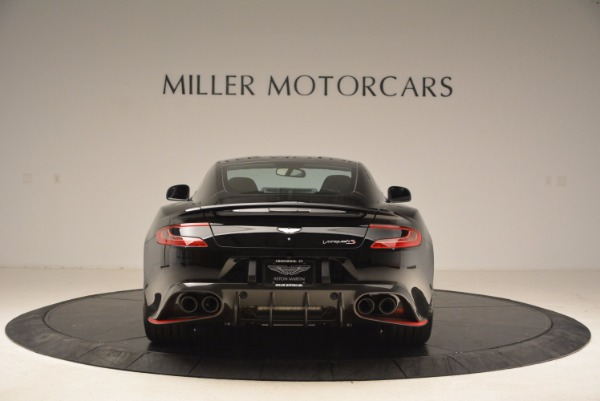 Used 2018 Aston Martin Vanquish S for sale Sold at Alfa Romeo of Greenwich in Greenwich CT 06830 6