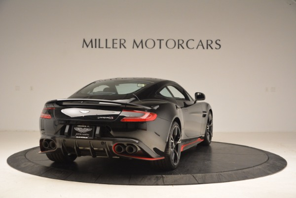Used 2018 Aston Martin Vanquish S for sale Sold at Alfa Romeo of Greenwich in Greenwich CT 06830 7
