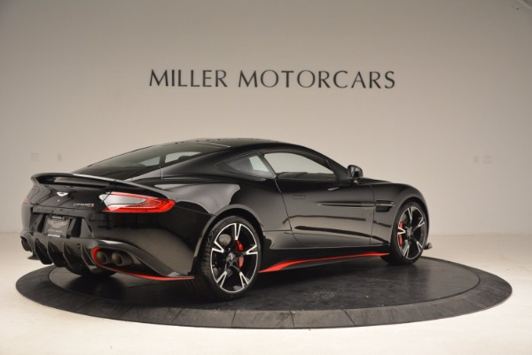 Used 2018 Aston Martin Vanquish S for sale Sold at Alfa Romeo of Greenwich in Greenwich CT 06830 8