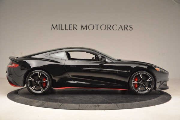 Used 2018 Aston Martin Vanquish S for sale Sold at Alfa Romeo of Greenwich in Greenwich CT 06830 9