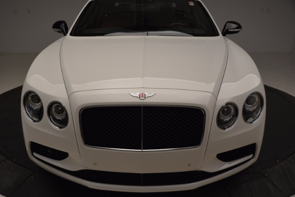 New 2017 Bentley Flying Spur V8 S for sale Sold at Alfa Romeo of Greenwich in Greenwich CT 06830 14