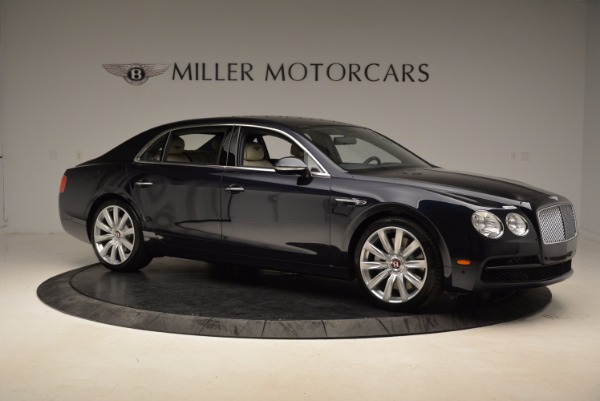 Used 2017 Bentley Flying Spur V8 for sale Call for price at Alfa Romeo of Greenwich in Greenwich CT 06830 10
