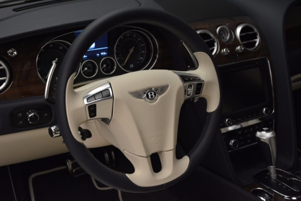 Used 2017 Bentley Flying Spur V8 for sale Call for price at Alfa Romeo of Greenwich in Greenwich CT 06830 21