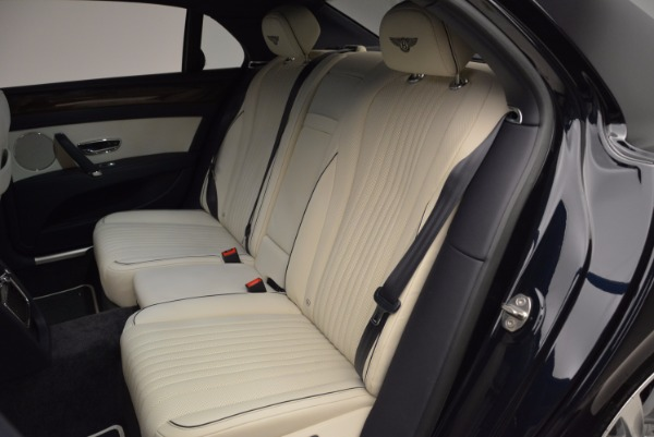 Used 2017 Bentley Flying Spur V8 for sale Call for price at Alfa Romeo of Greenwich in Greenwich CT 06830 25