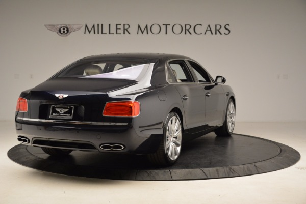 Used 2017 Bentley Flying Spur V8 for sale Call for price at Alfa Romeo of Greenwich in Greenwich CT 06830 7