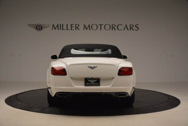 Used 2015 Bentley Continental GT Speed for sale Sold at Alfa Romeo of Greenwich in Greenwich CT 06830 18
