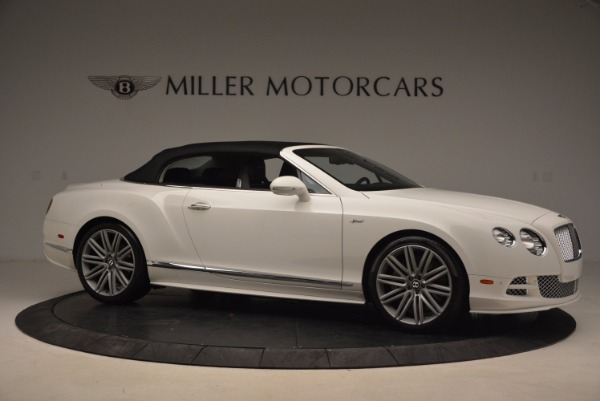 Used 2015 Bentley Continental GT Speed for sale Sold at Alfa Romeo of Greenwich in Greenwich CT 06830 22