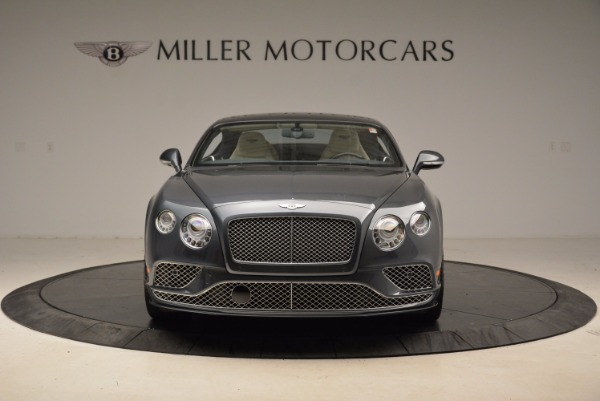 New 2017 Bentley Continental GT Speed for sale Sold at Alfa Romeo of Greenwich in Greenwich CT 06830 12