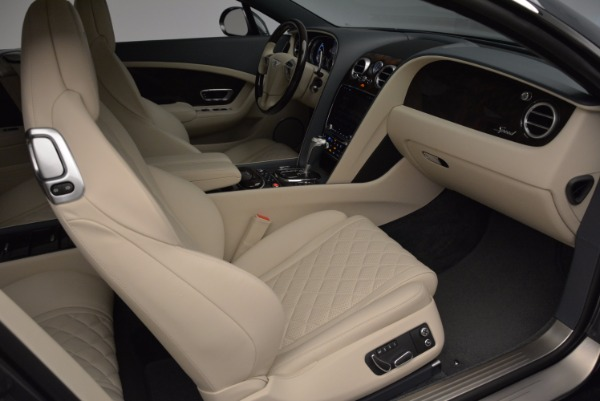 New 2017 Bentley Continental GT Speed for sale Sold at Alfa Romeo of Greenwich in Greenwich CT 06830 26