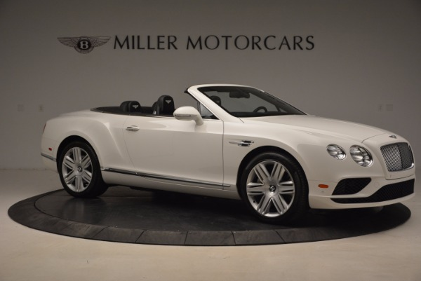 Used 2016 Bentley Continental GT V8 for sale Sold at Alfa Romeo of Greenwich in Greenwich CT 06830 10
