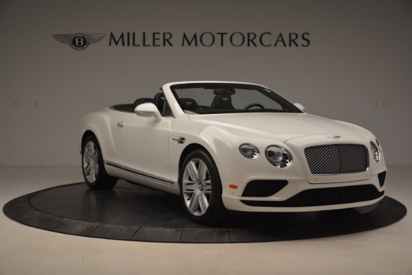 Used 2016 Bentley Continental GT V8 for sale Sold at Alfa Romeo of Greenwich in Greenwich CT 06830 11