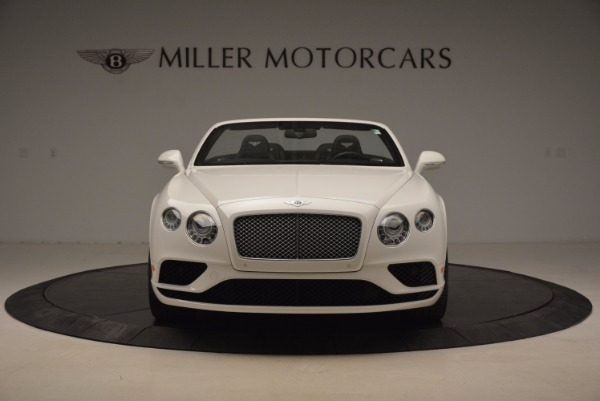 Used 2016 Bentley Continental GT V8 for sale Sold at Alfa Romeo of Greenwich in Greenwich CT 06830 12