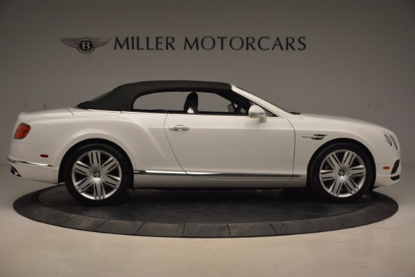 Used 2016 Bentley Continental GT V8 for sale Sold at Alfa Romeo of Greenwich in Greenwich CT 06830 21