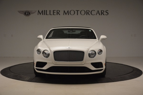 Used 2016 Bentley Continental GT V8 for sale Sold at Alfa Romeo of Greenwich in Greenwich CT 06830 24