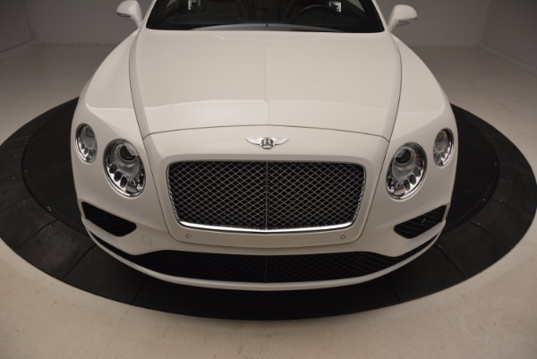 Used 2016 Bentley Continental GT V8 for sale Sold at Alfa Romeo of Greenwich in Greenwich CT 06830 25
