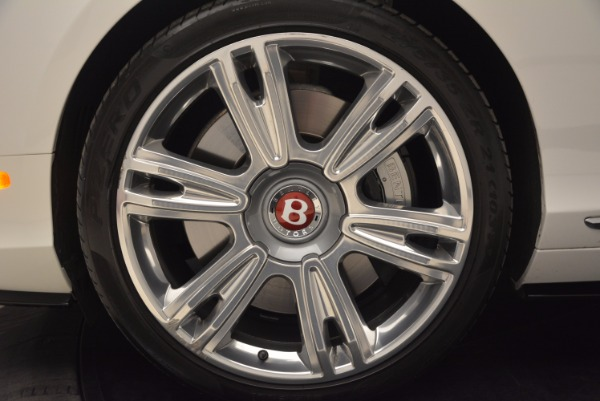 Used 2014 Bentley Continental GT V8 S for sale Sold at Alfa Romeo of Greenwich in Greenwich CT 06830 19