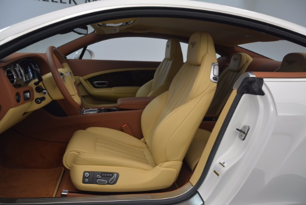 Used 2014 Bentley Continental GT V8 S for sale Sold at Alfa Romeo of Greenwich in Greenwich CT 06830 24