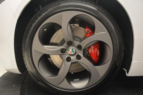 New 2018 Alfa Romeo Giulia Ti Sport Q4 for sale Sold at Alfa Romeo of Greenwich in Greenwich CT 06830 14