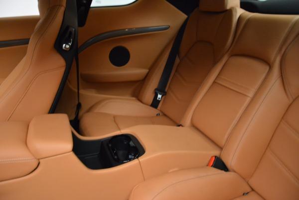 New 2018 Maserati GranTurismo Sport Coupe for sale Sold at Alfa Romeo of Greenwich in Greenwich CT 06830 17