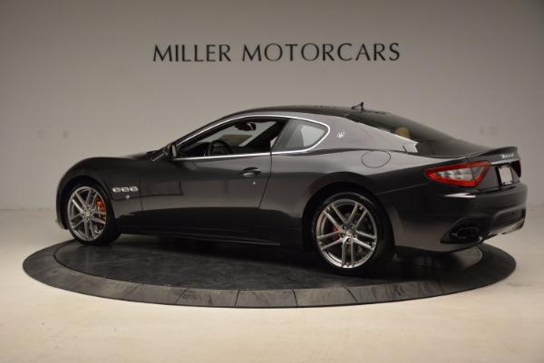 New 2018 Maserati GranTurismo Sport Coupe for sale Sold at Alfa Romeo of Greenwich in Greenwich CT 06830 4