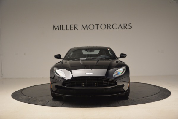 Used 2017 Aston Martin DB11 for sale Sold at Alfa Romeo of Greenwich in Greenwich CT 06830 12