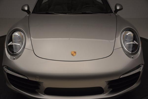 Used 2012 Porsche 911 Carrera S for sale Sold at Alfa Romeo of Greenwich in Greenwich CT 06830 13