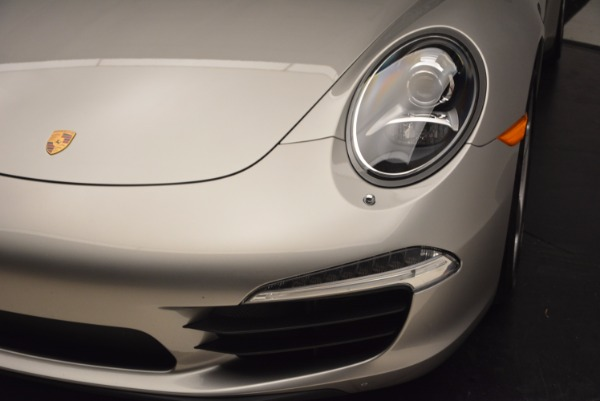 Used 2012 Porsche 911 Carrera S for sale Sold at Alfa Romeo of Greenwich in Greenwich CT 06830 15