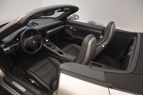 Used 2012 Porsche 911 Carrera S for sale Sold at Alfa Romeo of Greenwich in Greenwich CT 06830 24