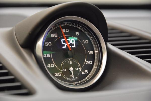 Used 2012 Porsche 911 Carrera S for sale Sold at Alfa Romeo of Greenwich in Greenwich CT 06830 26