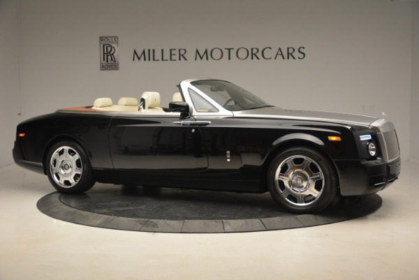 Used 2009 Rolls-Royce Phantom Drophead Coupe for sale Sold at Alfa Romeo of Greenwich in Greenwich CT 06830 11