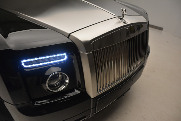 Used 2009 Rolls-Royce Phantom Drophead Coupe for sale Sold at Alfa Romeo of Greenwich in Greenwich CT 06830 26