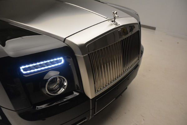 Used 2009 Rolls-Royce Phantom Drophead Coupe for sale Sold at Alfa Romeo of Greenwich in Greenwich CT 06830 27