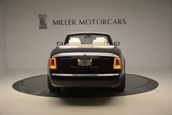 Used 2009 Rolls-Royce Phantom Drophead Coupe for sale Sold at Alfa Romeo of Greenwich in Greenwich CT 06830 6